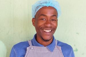 Luyanda Zulu