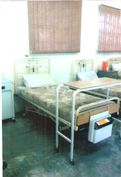 Alex-Hospice-Grundfos Donation 2012